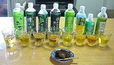 ゴミから作られるお茶のカラクリ。