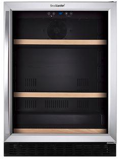 Wine chiller | Snomaster - Freezers, fridges, wine chillers, ice makers
