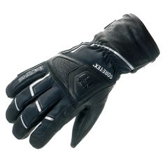 Gants moto Bering GORE-TEX® POSEIDON - Ixtem-moto.com