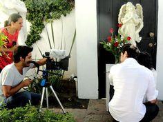 Andres Alejandre video musical.,