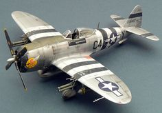 P47 Weathering and that in service look help. - RCU Forums