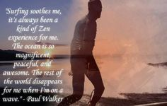Beautiful quote Paul Walker Quotes, Rip Paul Walker, Ur Beautiful, Peace, Sobriety, World