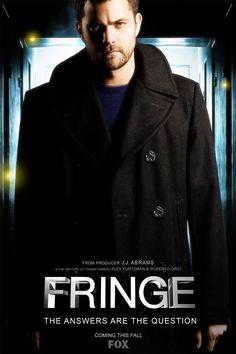 Fringe Peter Bishop! Great show!