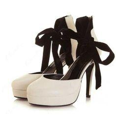 Dazzling Elegant Cutie Stiletto Heels - Woman's heaven