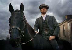 Peaky Blinders_Cillian Murphy mid_Image credit Tiger Aspect Productions