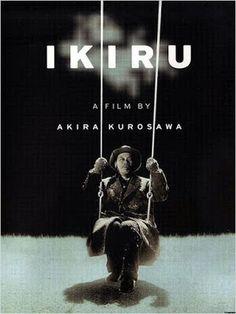 "Una pizca de Cine, Música, Historia y Arte: ""Vivir"" (Ikiru - Akira Kurosawa - 1952)"