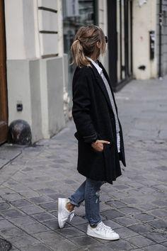 Camille / 19 octobre 2015Ma recette mode de cet hiverMa recette mode de cet hiver | NOHOLITA