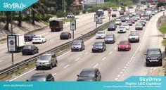 Lightbox Advertising in Kuala Lumpur, Malaysia #OOH #OutdoorAdvertising #OutdoorMedia #LightBox #OutOfHome http://skybmedia.com/