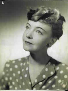 Lillian Gish, 1940s