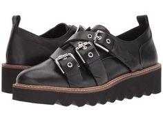 Shellys London - Imogen (Black) Women's Shoes