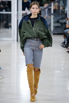 Y/Project Spring/Summer 2018 Ready To Wear   British Vogue