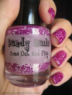 Dandy Nails - Come Out and Play