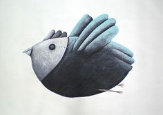 chicken - Arianna Papini