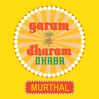 Garam Dharam Dhaba is one of the best Dhaba in Murthal. Garam Dharam Dhaba is 50 K.m from sonipat City. food Quality is very Good Burger King Logo, Distance, My Photos, Menu, Indian, Places, Menu Board Design, Lugares, Indian People