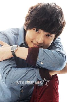 Yoon Shi Yoon! All the luck of the world to this young man, who made my days perfect, he put his best effort in every single drama! We'll wait for him, not matter what!