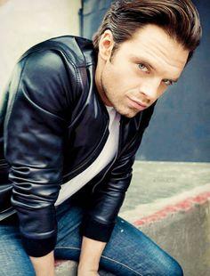Team Bucky Barnes! • Which Sebastian Stan do you prefer?