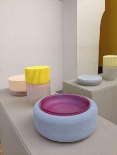 Dutch Invertuals - Roos Gompert - FoamGlass - Milan 2014