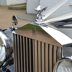 Rolls Royce Silver Wraith Sedanca DeVille classic car for your wedding day in Dublin, Leinster. Rolls Royce Silver Wraith, Wedding Car, Dublin, Perfect Wedding, Classic Cars, Vintage Classic Cars, Classic Trucks