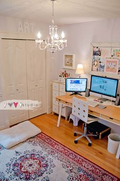 amazing craft room