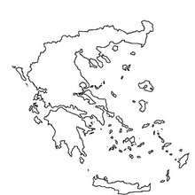 Greece coloring page. You can print out for free this Greece coloring page. Enjoy coloring on Hellokids.com! Hellokids fantastic collection of GREECE ...