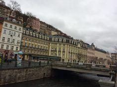 Karlovy Vary or the next long weekend - Eastern Europe Expat The Next, Beautiful Buildings, Eastern Europe, Long Weekend, Czech Republic, Nice, Travel, Viajes, Destinations