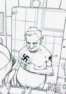 Nazi Pope Benedict
