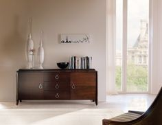 Sideboard VENDÔME designed by Lorenzo Bellini  #SELVA #furniture #sideboard