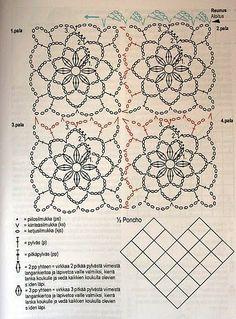 Blusas   Mi Rincon de Crochet   Página 13