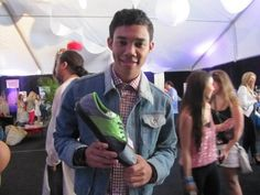 Roshon Fegan, Disney Channel / Dancing with the Stars Roshon Fegan, Dancing With The Stars, Disney Channel, Actresses, Dance, Fictional Characters, Shoes, Female Actresses, Dancing