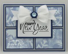 Make Time 2 Craft: Happy New Year!!