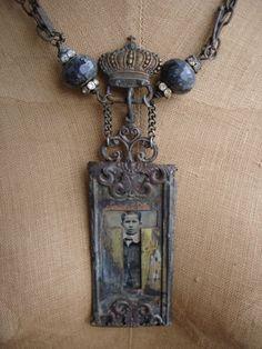 Duke of Tuscany - The Necklace