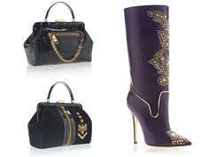 Valentine's Day gift ideas from Versace