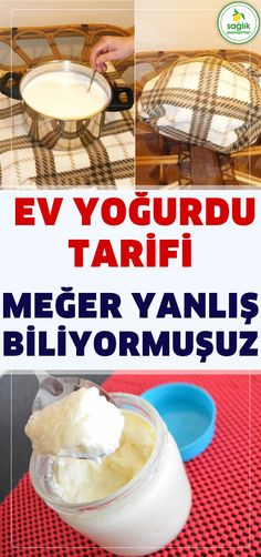 Healthy Cooking, Healthy Life, Turkish Delight, Turkish Recipes, Yogurt, Seafood, Spices, Food And Drink, Soup