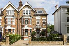 Clapham House, Park Hill SW4