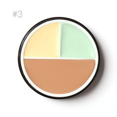 Type: Concealer Use: Face Benefit: Oil-control,Brighten,Concealer Quantity: Ingredient: Mineral Size: Full Size NET WT: Skin Type: All Skin Types Formulation: Cream Model Number: Contour Kit, Contour Palette, Concealer, Blush, Oil Control, Face, Beauty, Rouge, The Face
