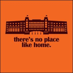 "... And ppl look at me like I have 5 heads when I say ""Blacksburg is my home."""