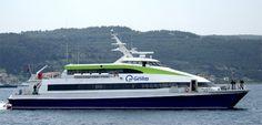 Gökçeada ilçemize direkt deniz otobüs seferleri başlıyor!..