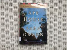 Ape House by Sara Gruen - Reading this story is a great way to learn about the remarkable abilities of Bonobo Apes and the people who love them.  I found it to be a real page-turner.
