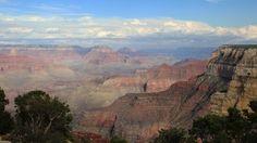 grand canyon powell point | Powell Point est à 800m de Maricopa Point.