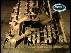 Aluminium Extrusion Manufacturers in Bangalore, India | Jindal Aluminium...