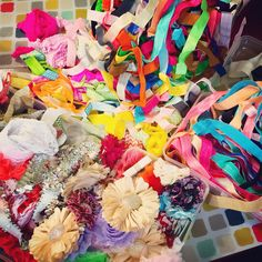 SPRING HEADBANDS ARE IN YALL!  Just restocked all my head band gear for the spring!!! We are now accepting all custom orders for newborn to adult headbands!  GET YOUR REQUEST IN FAST!!  Bellabowsrox@gmail.com or call/text  (443) 805-9363   FYI BOWTIES FOR BOYS ARE COMING UP SOON! #bows #hairbows #headbands #barrettes #girls #spring #summer #flowers #flowerpower #neon #pastels #chevron #haircare #springtime #springbreak #bellabows