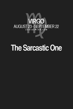 Virgo                                                                                                                                                      More