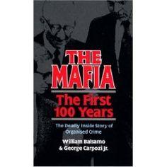 Toda la historia de la Mafia - gangsters, mafiosos y policias