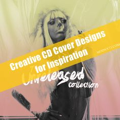 30 Creative #CD Cover #Designs for #Inspiration