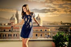 Giorgia & Johns - spring summer collection