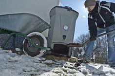 Biolan Pikakompostori 220eco on kompostori keittiöjätteen ympärivuotiseen kompostointiin. Muistathan tyhjentää kompostoria etenkin talvella! Composting