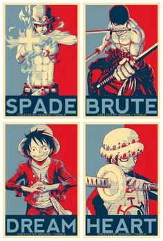 One Piece symbolism