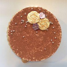#chocolate #chocolatecake #birthdaycake   Puff Pasta / Istanbul