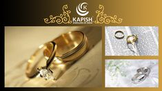 Kapish Jewels ensures arresting attractive elevations lie right at your fingertips now. So what are you waiting for? Hasten your pace and mark your gracious presence in the much graceful House of Kapish.  #LuminescenceOutside #EnchantmentWithin #KapishJewels