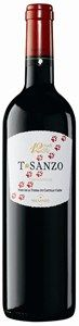 T-Sanzo Rodriguez Sanzo Tempranillo 2007,  Vino De La Tierra De Castilla Y León, Spain.  Great price for this juicy, savoury, full-bodied red. Some dried herbs on the finish. Intriguing.  For recipe matches, price and score for this wine, visit  http://www.nataliemaclean.com/winepicks/wine/t-sanzo-rodriguez-sanzo-tempranillo-2007/110860